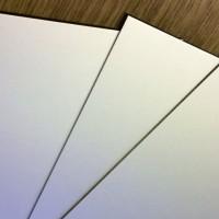 Гладка алуминиева ламарина
