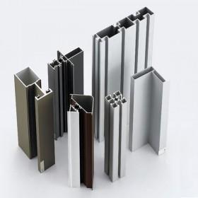 Нестандартни алуминиеви профили