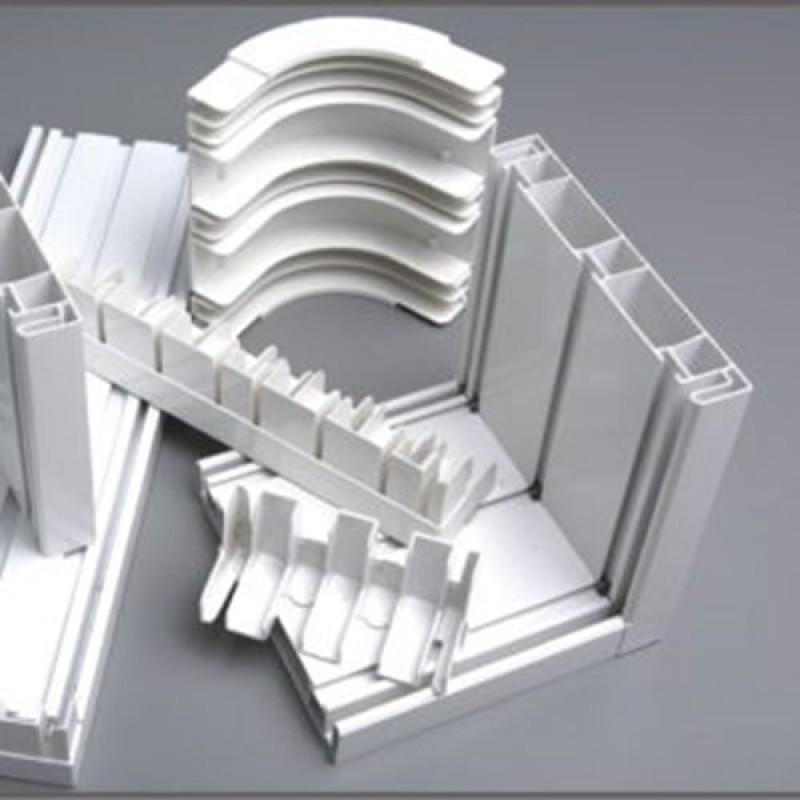 Профили за осветени кутии PVC Профили за реклама