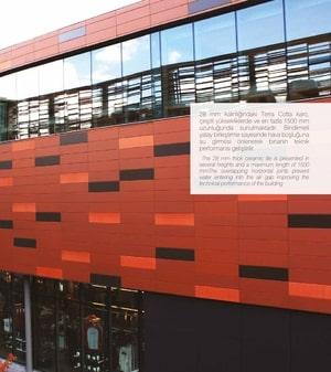 керамични окачени фасади цени