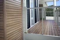 Приложение на композитни плоскости за тераси 1