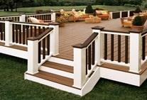 Приложение на композитни плоскости за тераси 4
