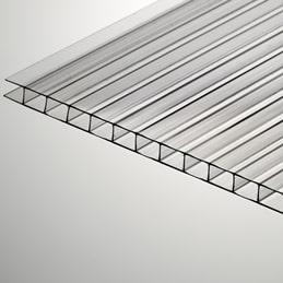 Структурен поликарбонат