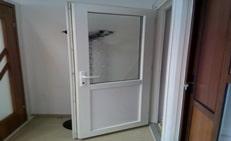 Термопанел за врата 1