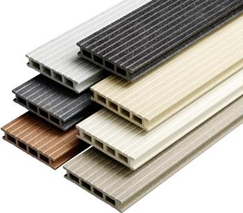 Композитни плоскости за тераси І BG Plast 1