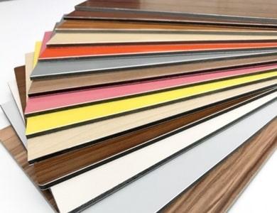 Алуминиеви композитни панели - Фасадни решения