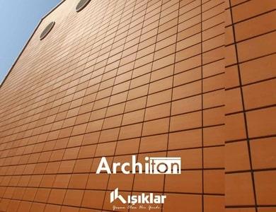 керамични окачени фасади - Фасадни решения