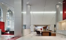Интериорни алуминиеви композитни панели 5