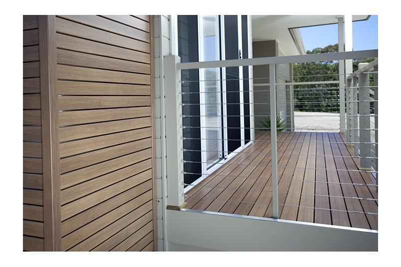 Композитни плоскости за тераси І BG Plast 1 1